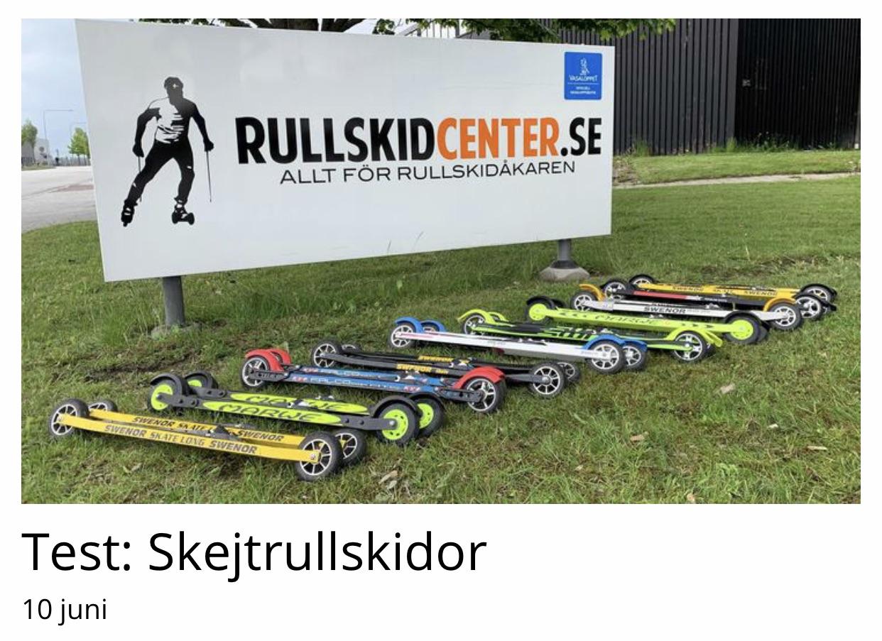 Längd.se