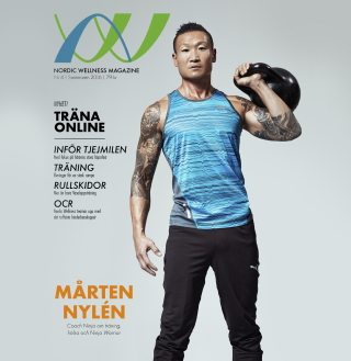 Nordic Wellnes Magazine